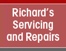 Richard's Servicing