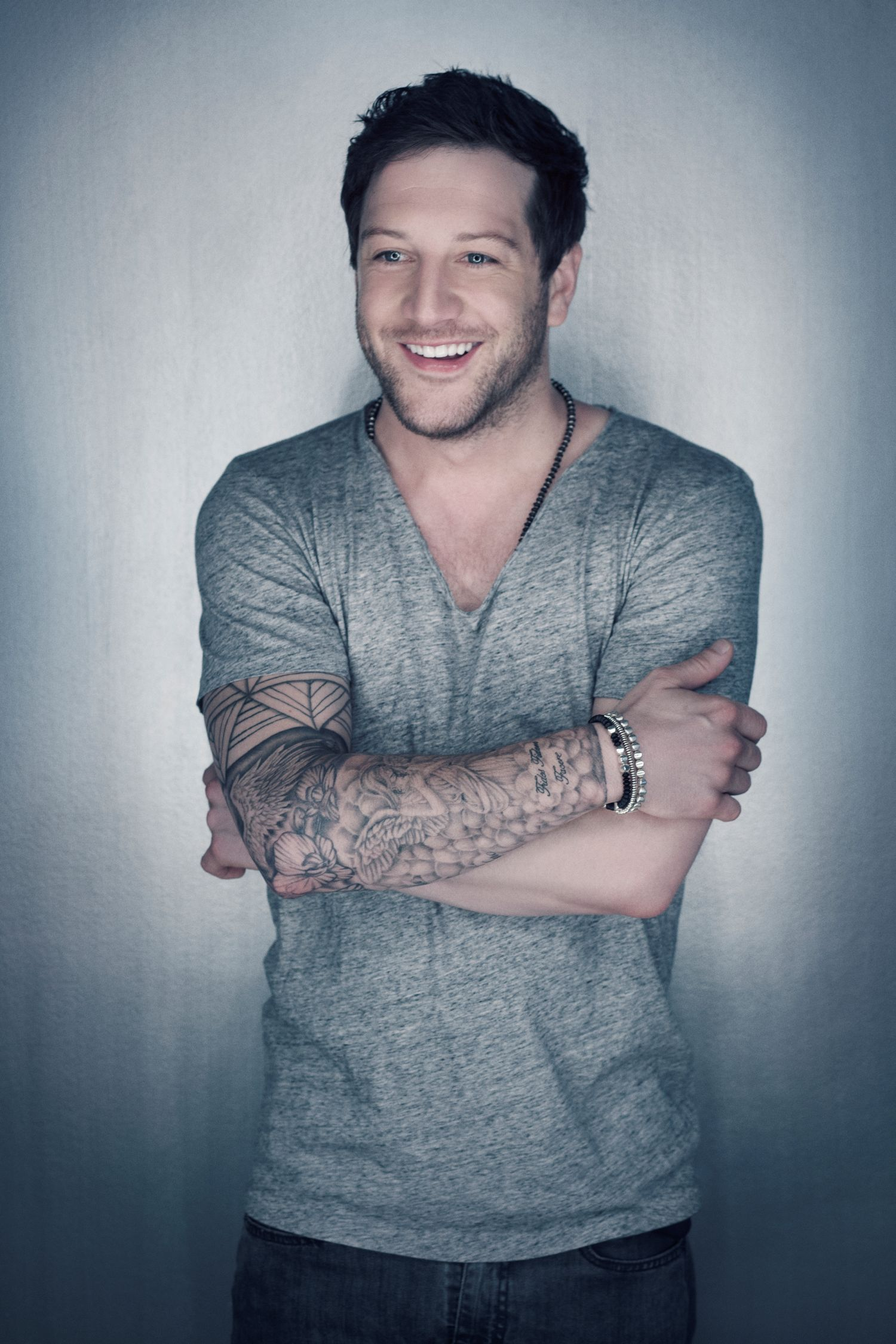 MATT CARDLE: The FULL interview