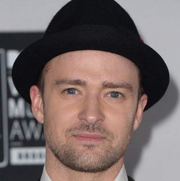 Somerset County Gazette: Justin Timberlake is to headline at this year's V Festival