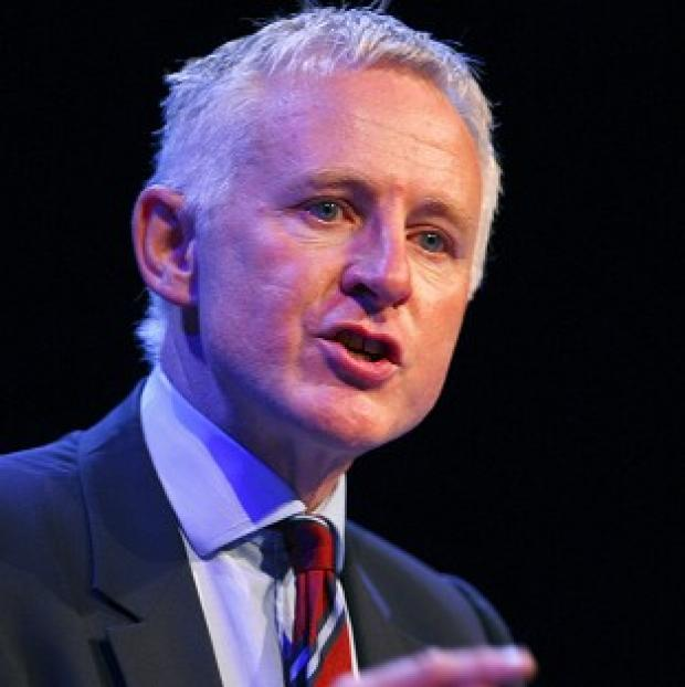 Somerset County Gazette: Care minister Norman Lamb said that his own conversations with terminally-ill patients had swung his opinion in favour of legalisation