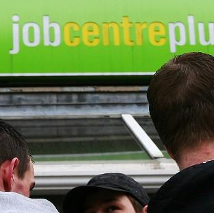 Somerset County Gazette: New figures have revealed another fall in the jobless total.