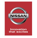 Somerset County Gazette: Nissan logo