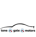Somerset County Gazette: Tone Gate Motors logo