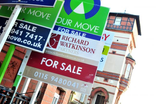 South West faces housing crisis – TUC releases prices for