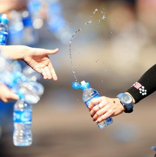 Somerset County Gazette: The Sheffield Half Marathon was described as a 'farce' after it was cancelled 'due to a problem with the delivery of water'