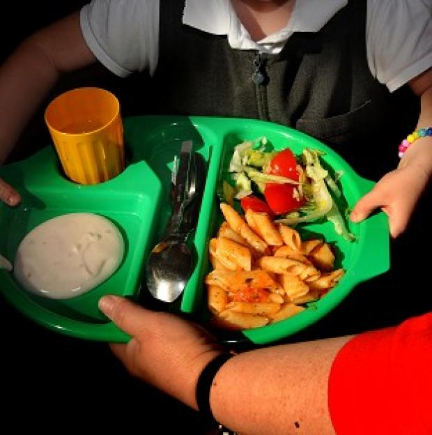 Somerset County Gazette: One in three schools needs a new or better kitchen to provide free meals