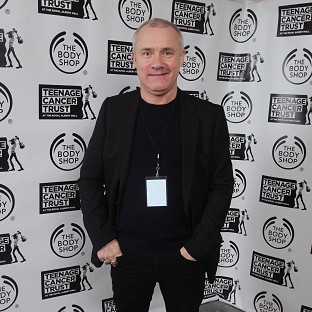 Artist Damien Hirst is writing his autobiography with James Fox, who worked with Keith Richards on his 2010 best-seller Life