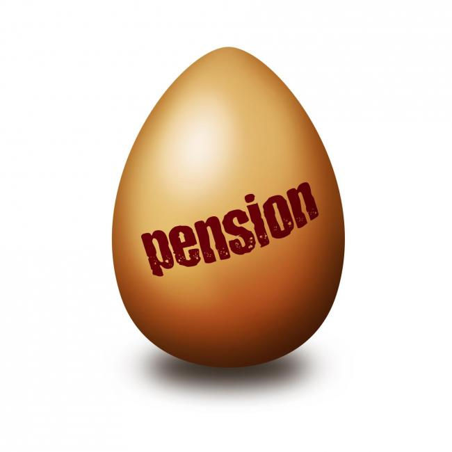 Seek advice about your pension fund - Invest South West
