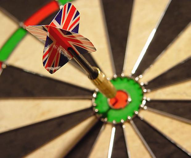 24-hour charity darts marathon to take place at Galmington Social Club