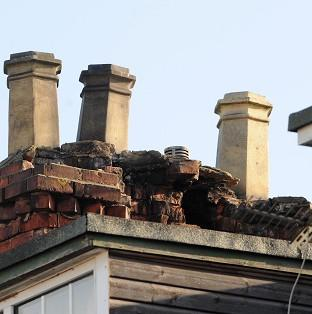 The latest quake was compared to the 2008 tremor centred in Market Rasen which damaged chimney pots.