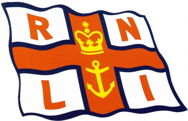 Minehead RNLI Bank Holiday Fundraiser