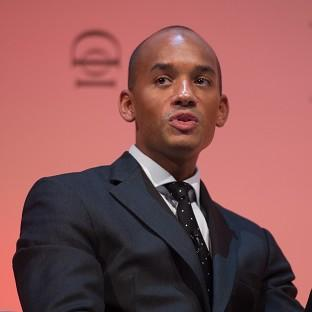 Chuka Umunna said he has no problem with people earning a lot of money