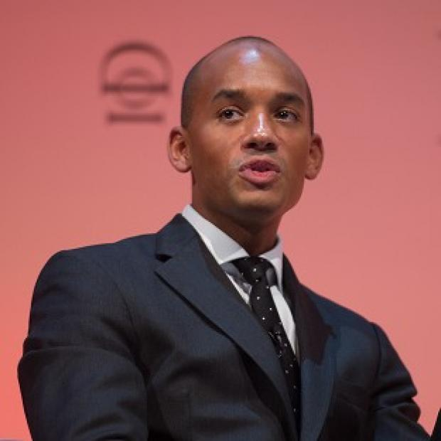 Somerset County Gazette: Chuka Umunna said he has no problem with people earning a lot of money