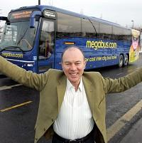 Somerset County Gazette: Sir Brian Souter is on the billionaires list.