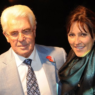 Max Clifford's marriage to Jo Westwood has ended followin