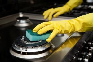 Crazy about cleaning? Passionate about polishing? Channel 4 wants you for new show