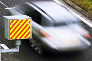 Fastest speeder in the UK this year: Motorist clocked doing 144mph by Avon and Somerset Police
