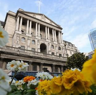 Somerset County Gazette: The Bank of England could raise rates by the end of the year