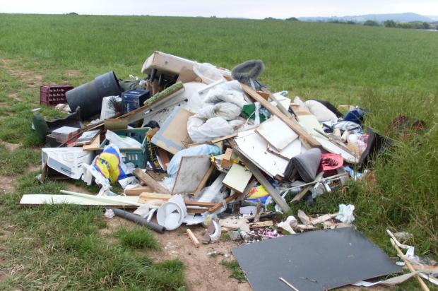 Police and councils combine to tackle flytipping