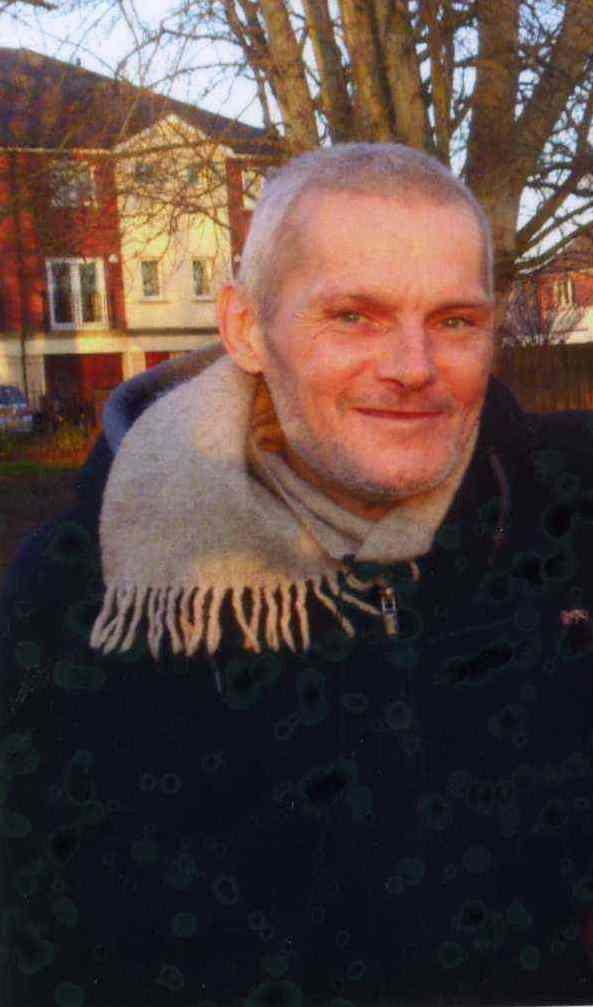 Homeless man Rob Lewis dies in Taunton fire after being reunited with family