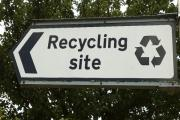 Changes to recycling in Minehead and Williton