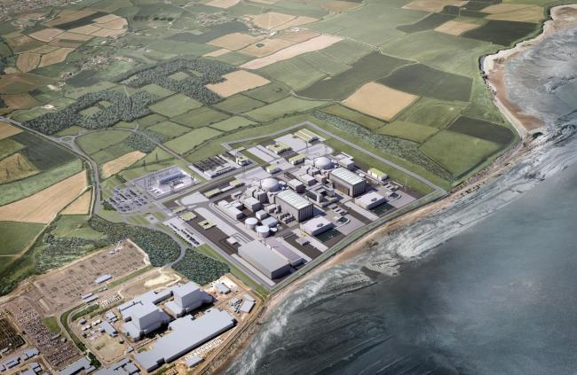 Want a job at Hinkley Point C?