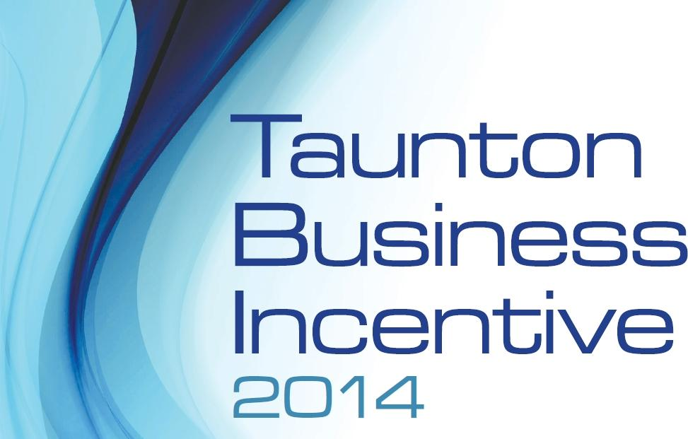 Taunton Business Incentive 2014