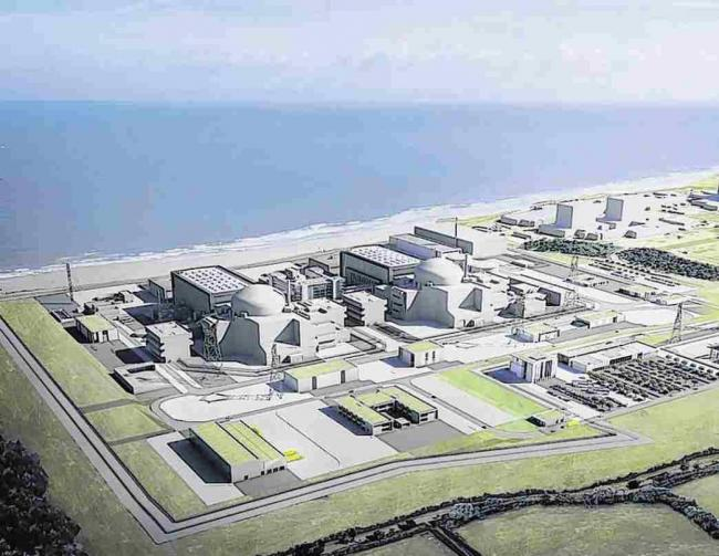 More Hinkley Point problems as 'very serious' flaws found in designs