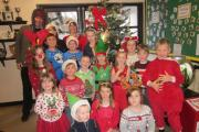 Bishops Lydeard Primary School supports Save the Children