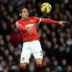 Somerset County Gazette: Radamel Falcao needs to play more games to earn a permanet move to Manchester United