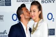 Peter Andre set to wed his Taunton fiancée this year... if she says yes