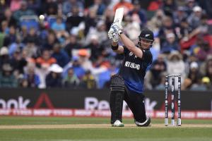 Somerset sign New Zealand all-rounder Corey Anderson for T20 Blast stint