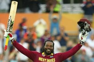 Somerset sign Chris Gayle for T20 Blast
