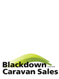 Somerset County Gazette: Blackdown logo