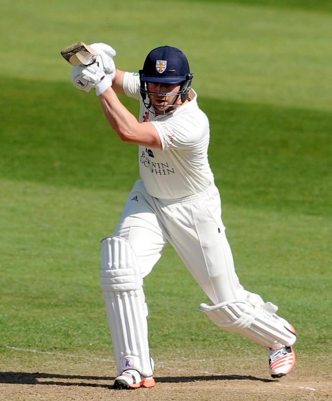 Three Somerset County Cricket Club stars handed contract extensions