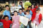 Help make it birthday to remember for Blackbrook Primary