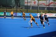 HOCKEY: Queen's College under 16s impress at national finals day