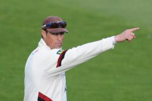 Marcus Trescothick relishing England Masters debut at King's on Thursday