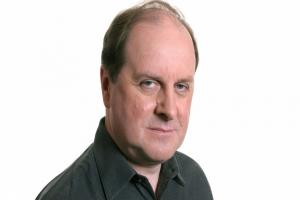 James Naughtie is leaving BBC Today programme