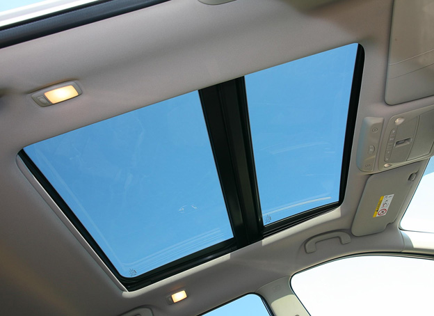 Somerset County Gazette: xtrail roof