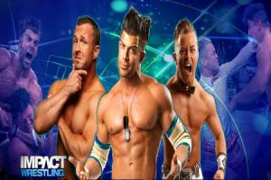 Wrestling Superstars Come to Taunton