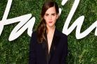Emma Watson's blushes spared by cool ringtone