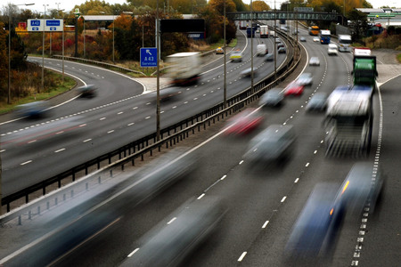 WORST DRIVERS? Avon and Somerset's poor record on the roads