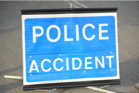 TRAFFIC: Crash closes one lane of the M5 Northbound in Somerset