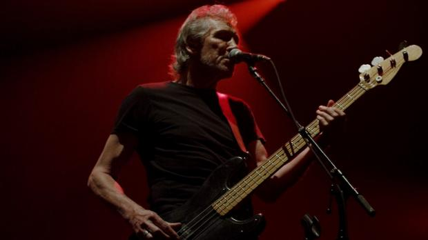 Somerset County Gazette: Pink Floyd co-founder Roger Waters dismisses One Direction's music