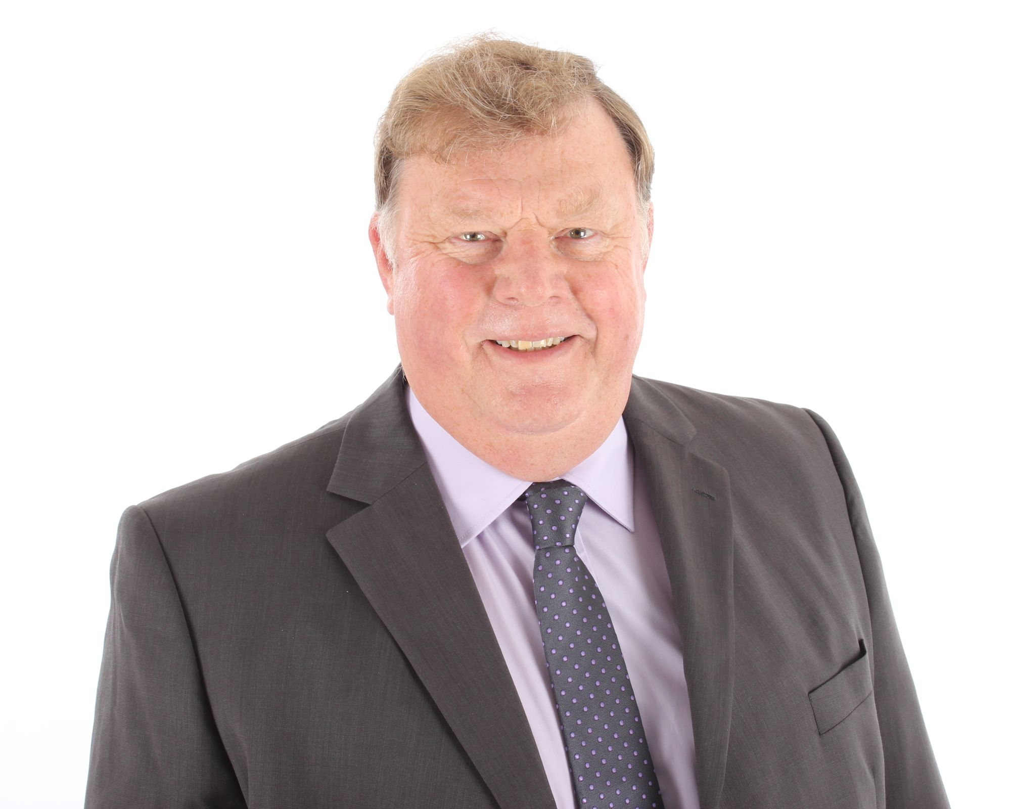 CHANGES: Cllr Terry Beale