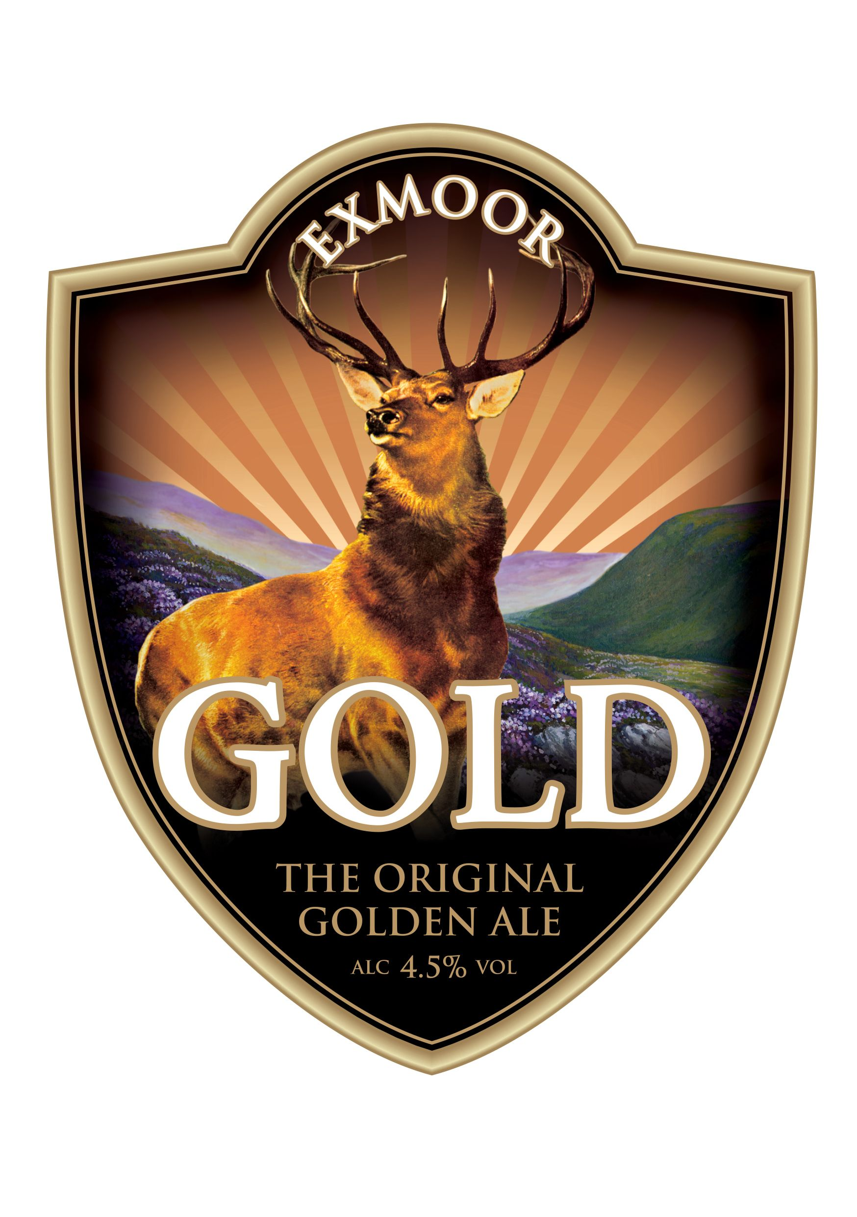 Wiveliscombe's Exmoor Ales wins CAMRA South-West golden ale category