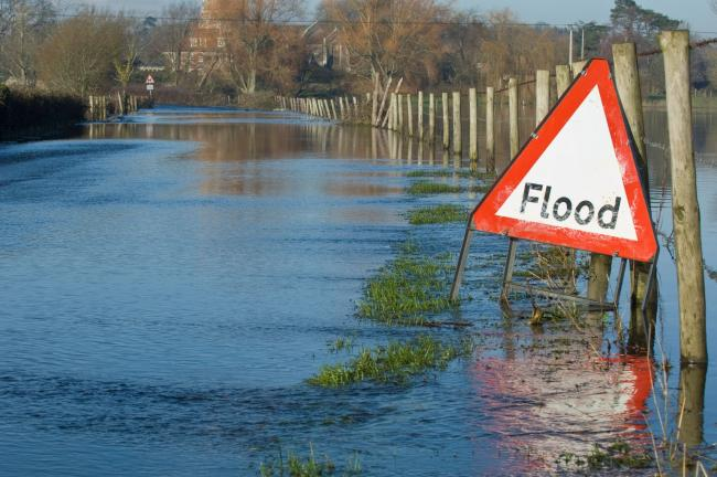 PROTECTION: A new fund will help communities at risk of flooding