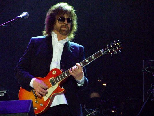 Jeff Lynnes ELO Toronto Tickets