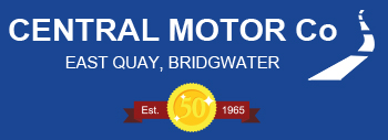 Central Motors Co (Bridgwater)